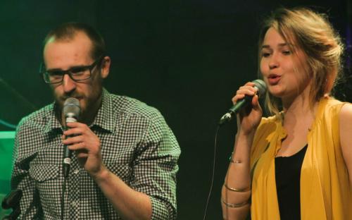 Oma Loo finaal oli ansambel Puzle kontsert, kes lisaks festivalile lõpetasid Viljandis ka oma üle-Eestilise plaadiesitluskontserttuuri.